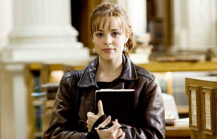Кадр из фильма «Жена путешественника во времени»./ Фото: filmpro.ru