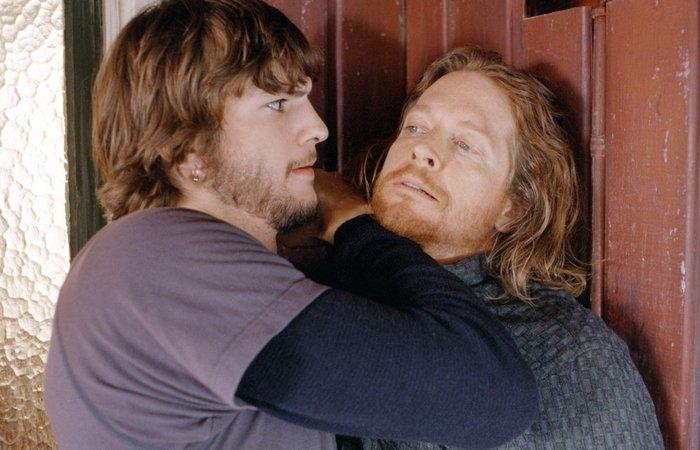 Кадр из фильма «Эффект бабочки»./ Фото: movietimes.com