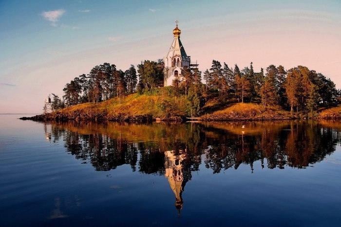 Валаам чудотворный./ Фото: travelask.ru