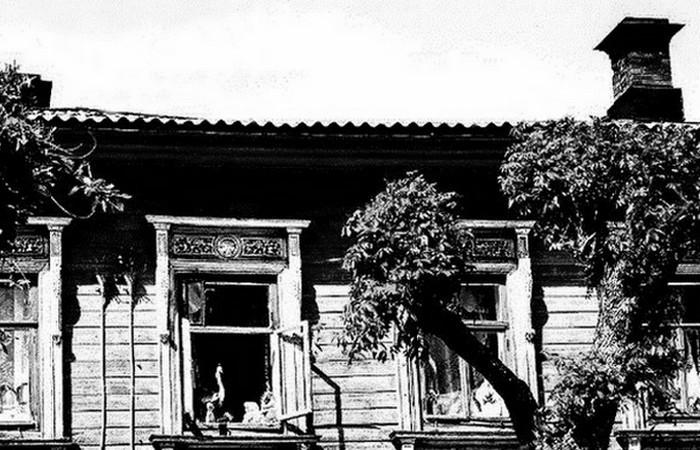 Эти окна помнят детский крик.../ Фото: kirov-portal.ru