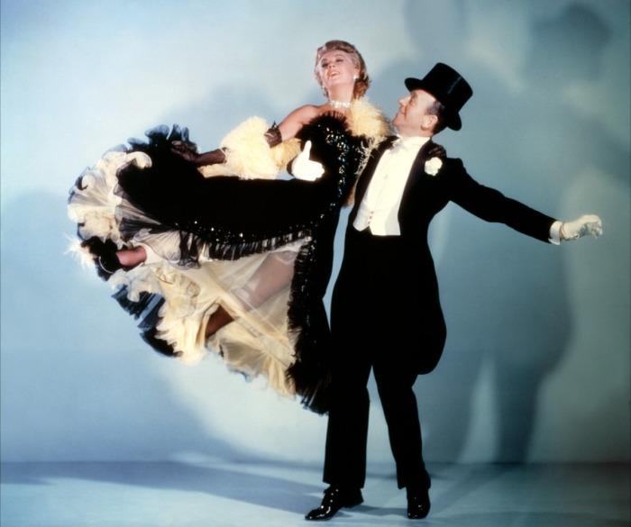 """""""Парочка Баркли с Бродвея"""", 1949./Фото www.theredlist.com"""