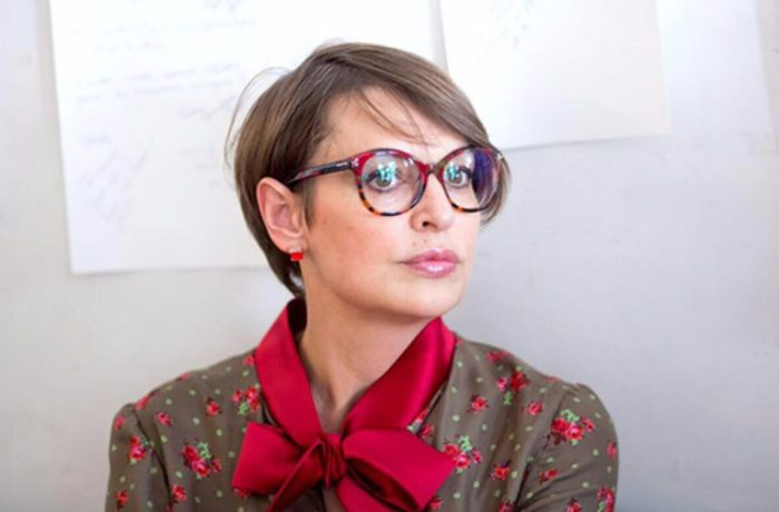 Светлана Бодрова. / Фото: www.vk-smi.ru