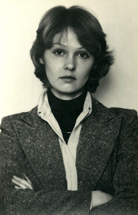 Мария Соломина. / Фото: www.kino-teatr.ru