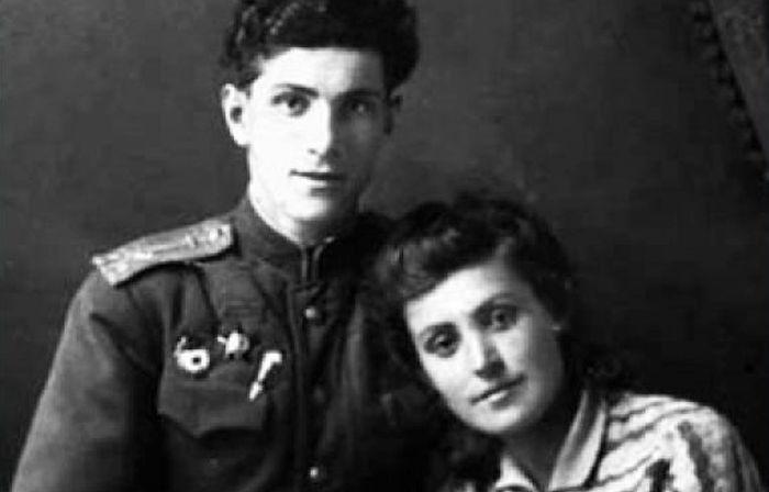 Григорий и Ираида Чухрай. / Фото: www.blagnews.ru