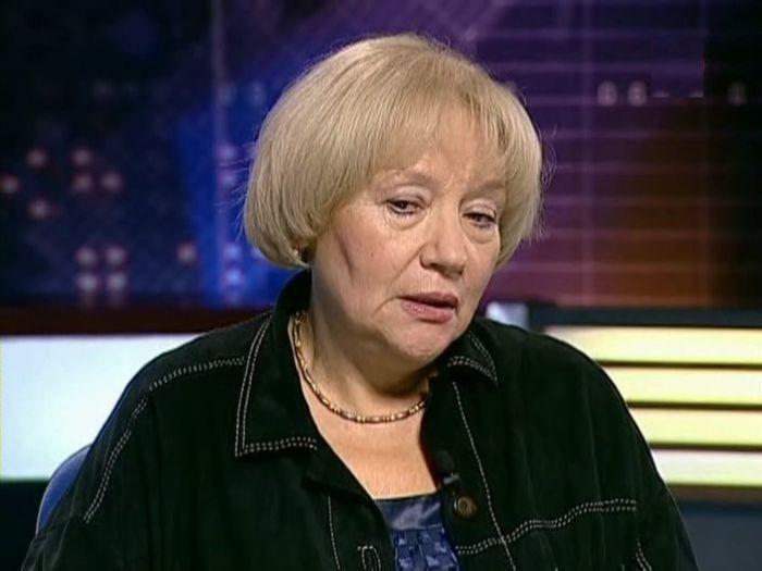 Елена Санаева. / Фото: www.fenixclub.com