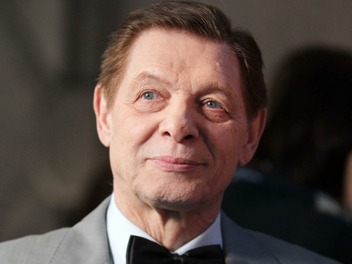 Эдуард Хиль. / Фото: www.tvc.ru