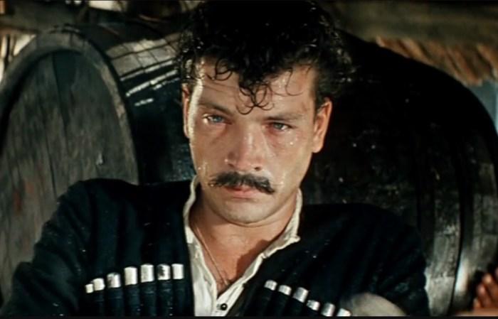Владимир Трещалов, кадр из фильма «Неуловимые мстители». / Фото: www.imageban.ru