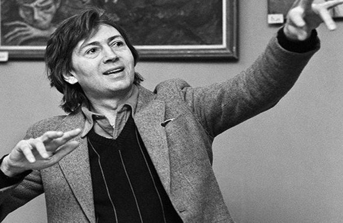 Геннадий Бортников. / Фото: www.1000news.ru