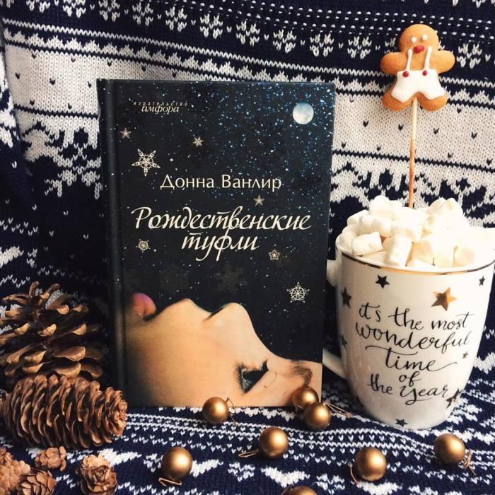 «Рождественские туфли», Донна Ванлир. / Фото: www.ivbg.ru