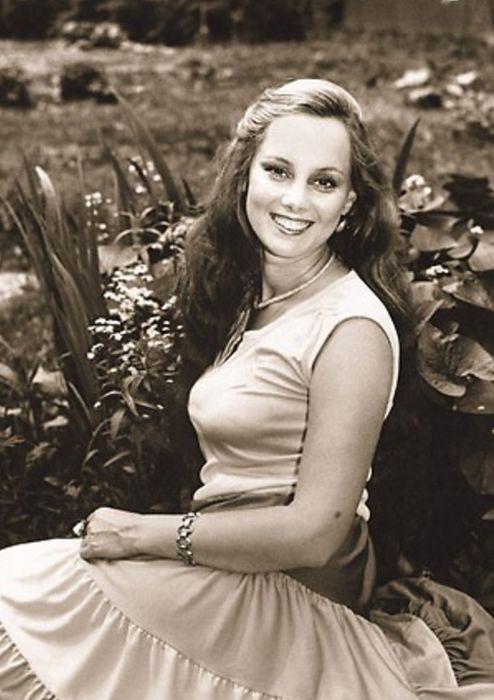 Красавица Нелли. / Фото: www.7days.ru