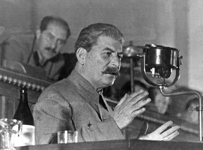Иосиф Сталин. / Фото: www.inosmi.ru