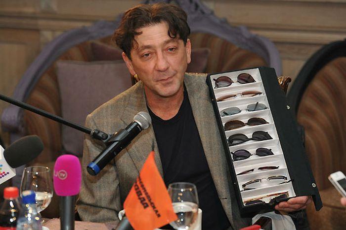 Григорий Лепс. / Фото: www.tele.ru