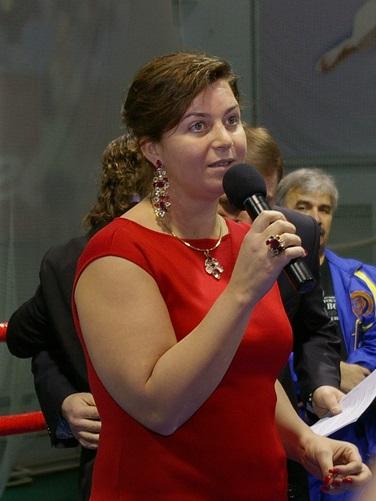 Наталья Карпович. / Фото: www.momsjob.ru