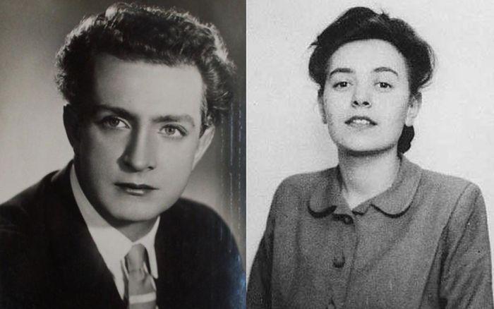 Игорь и Лариса Дмитриевы