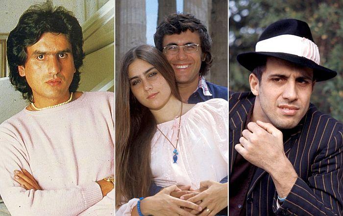 Итальянские легенды 1980-х.