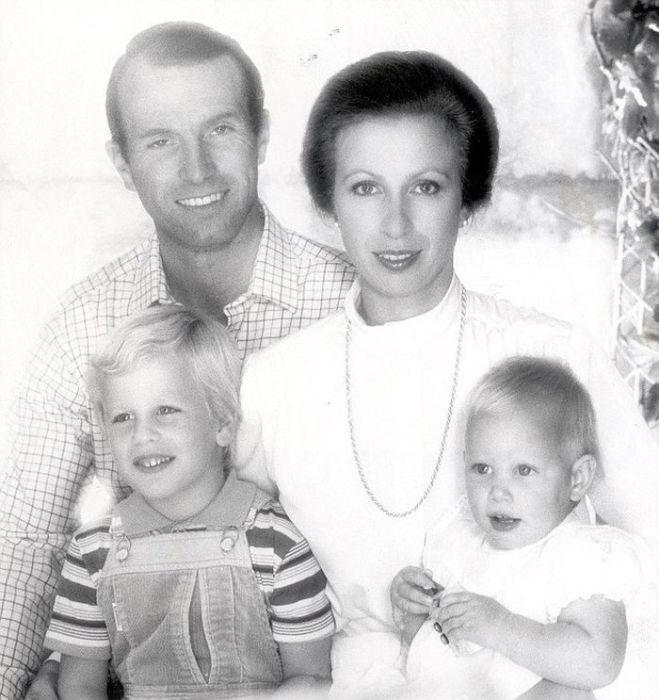Анна и Марк с детьми. / Фото: www.wallpapersxl.com