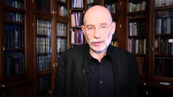 Борис Акунин. / Фото: www.dpchas.com.ua