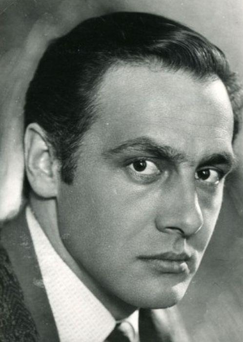 Геннадий Воропаев. / Фото: www.kino-teatr.ru