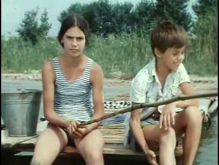 Кадр из фильма «Ожидание». / Фото: www.fenixclub.com
