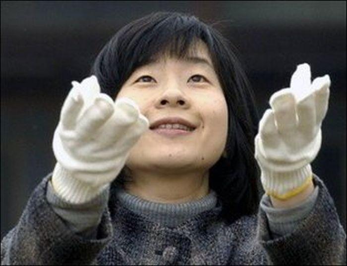 Принцесса Нори но мия Саяко. / Фото: www.flickr.com