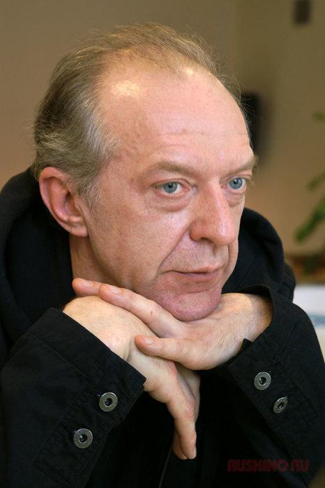 Валерий Кухарешин. / Фото: www.ruskino.ru