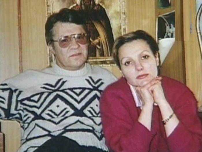 Александр и Елена Фатюшины. / Фото: www.fenixclub.com