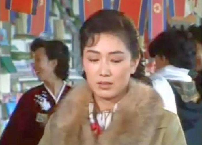 Кадр из фильма «Желаем счастья». / Фото: www.iz.ru