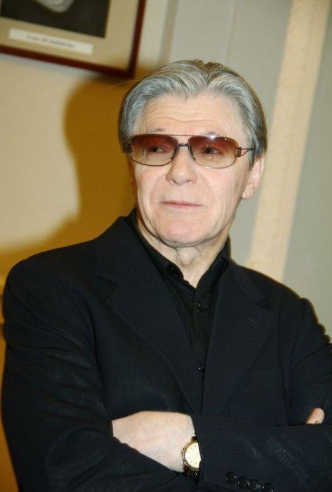 Александр Збруев. / Фото: www.versiya.info