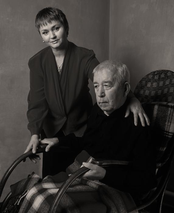 Борислав и Екатерина Брондуковы. / Фото: www.brondukov.ru