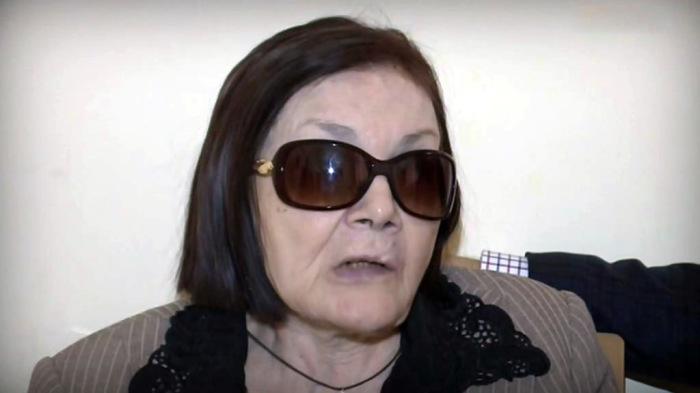 Валентина Малявина. / Фото: www.rtr-vesti.ru