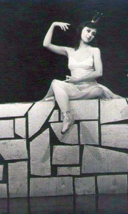 Он не представлял себе жизни без неё. / Фото: www.georgianjournal.ge