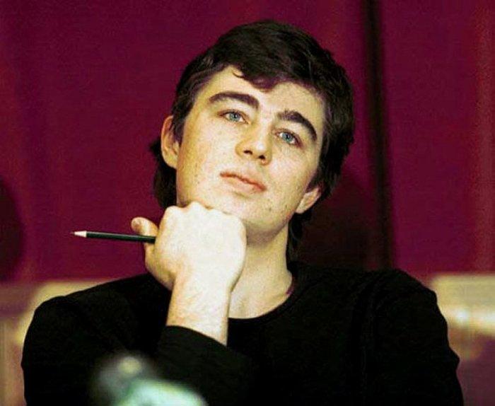 Сергей Бодров. / Фото: www.kinovolna.tv