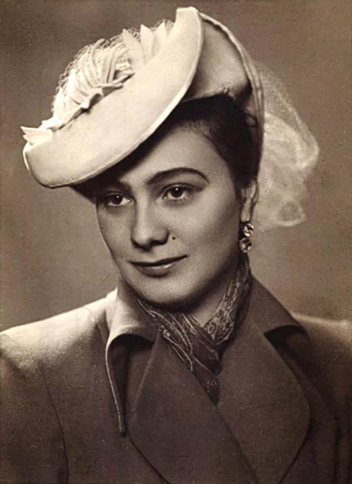 Галина Брежнева. / Фото: www.24smi.org