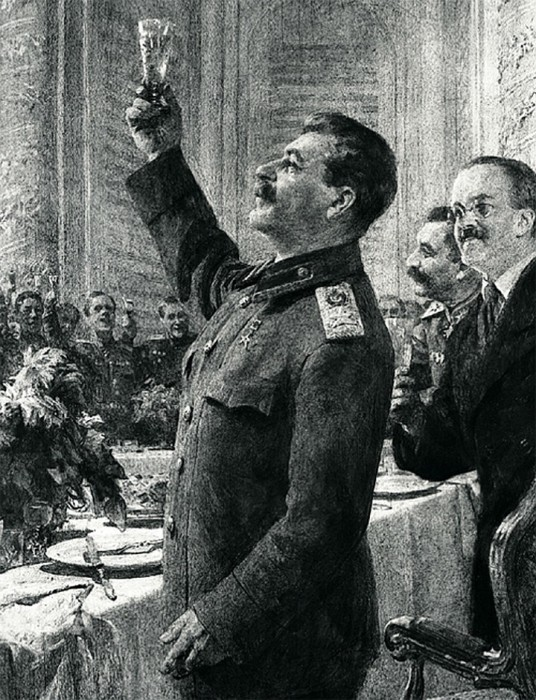 Иосиф Сталин. / Фото: www.kp.ru