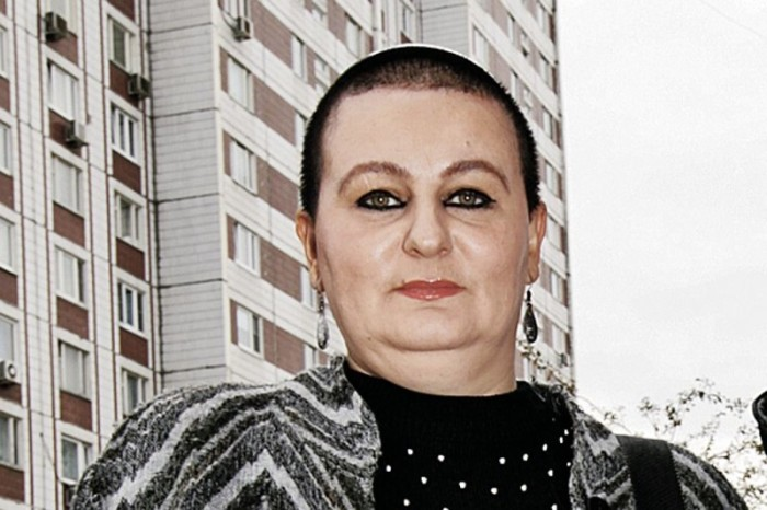 Галина Филиппова - правнучка Брежнева. / Фото: www.logyka.net