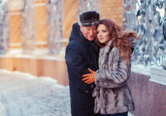 Иван Краско и Наталья Шевель. / Фото: www.woman.ru