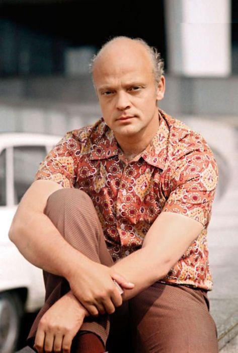 Владислав Дворжецкий. / Фото: www.7days.ru