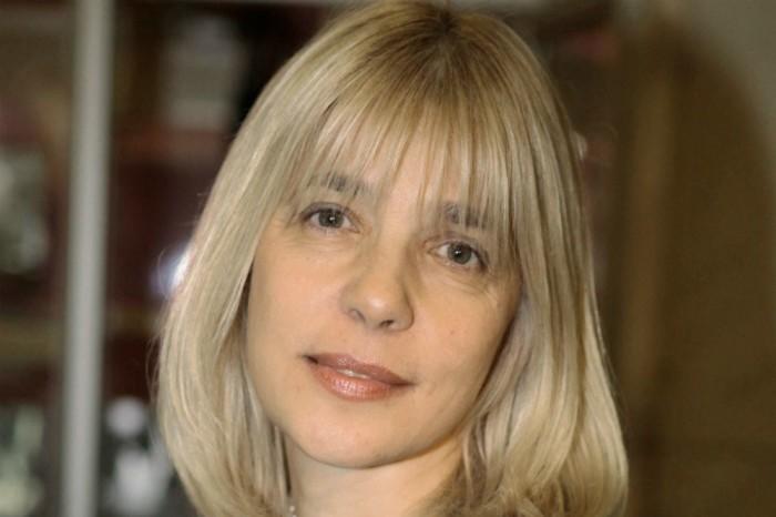 Вера Глаголева. / Фото: www.vistanews.ru
