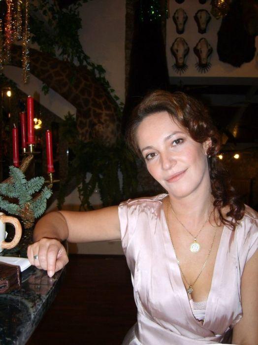 Арина Мелик-Карамова. / Фото: www.topdb.ru