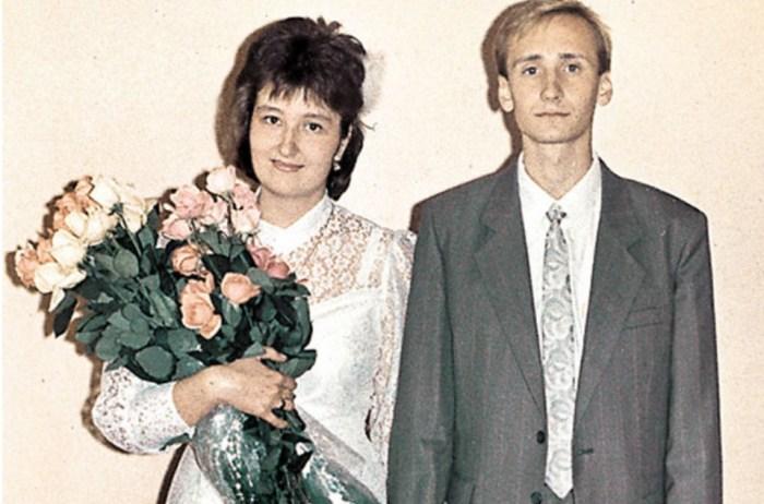 Татьяна и Владимир Устиновы. / Фото: www.aif.ru