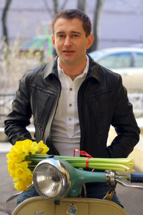 Константин Хабенский. / Фото: www.thematicnews.com