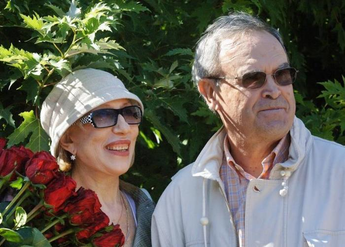 Любовь, пронесенная сквозь годы. / Фото:   www.moscvichka.ru