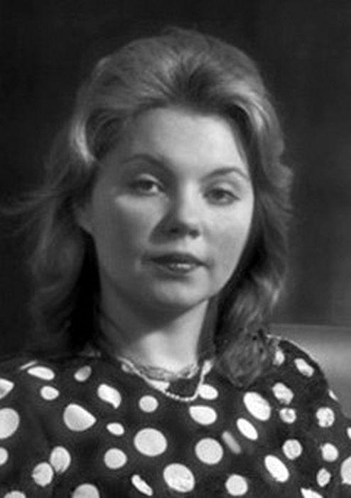 Наталья Воробьёва. / Фото: www.cinemate.cc