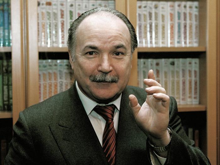 Николай Губенко. / Фото: www.tvc.ru