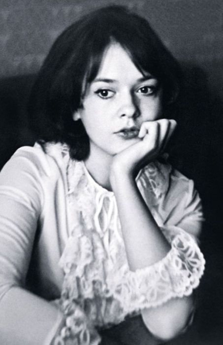 Екатерина Маркова. / Фото: из личного архива Е. Марковой