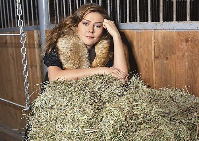 Мария Голубкина. / Фото: www.star-lives.ru