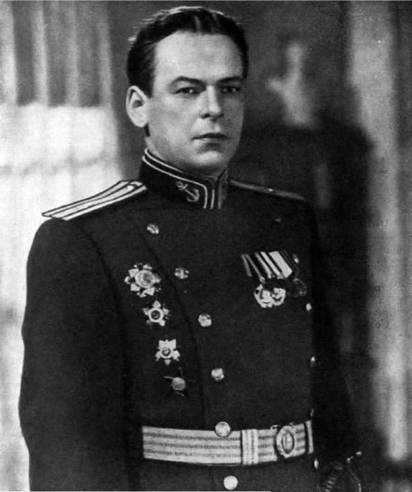 Николай Черкасов. / Фото: www.litlife.club