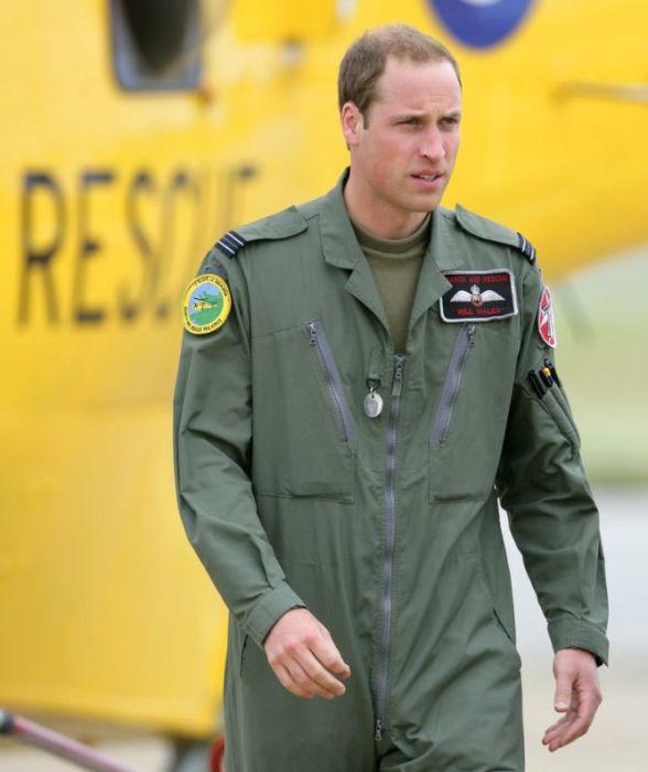 Принц Уильям. / Фото: www.i-gency.ru
