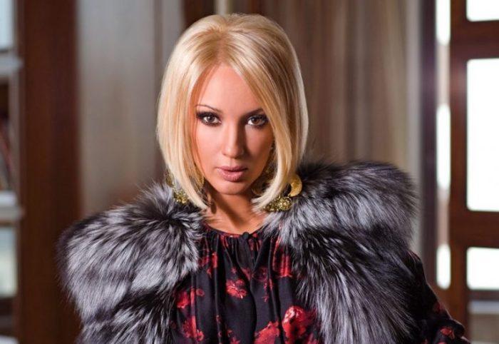 Лера Кудрявцева. / Фото: www.obozrevatel.com