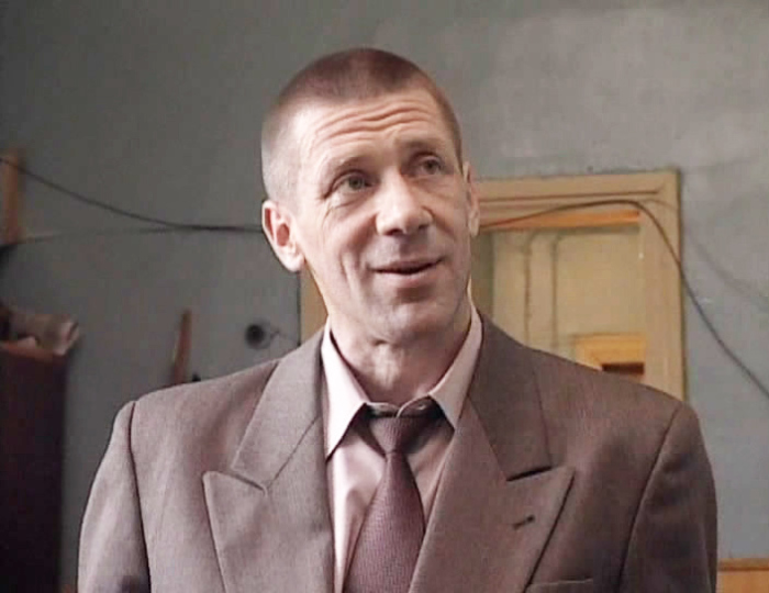 Андрей Краско, кадр из фильма «Агент национальной безопасности». / Фото: www.kino-teatr.ru